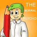 the_normal_psycho