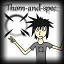 thorn-and-spec