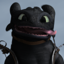 toothless_is_best
