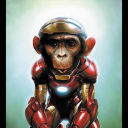 ironchimp